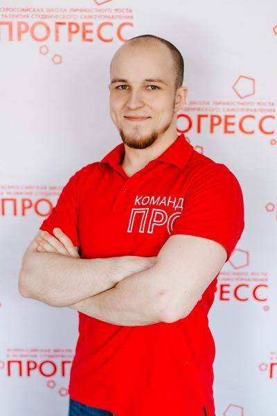 Дмитрий Юшманов