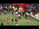 On this day in 2012, Manchester United 2-1 Liverpool and Evra vs Suarez