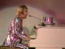 Elton John - Crocodile Rock (Live at the London Palladium 1972)
