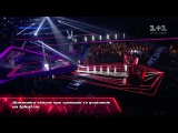 """Джавид Мамедов """"Cancion del Mariachi"""" - выбор вслепую - Голос страны 7 сезон"""