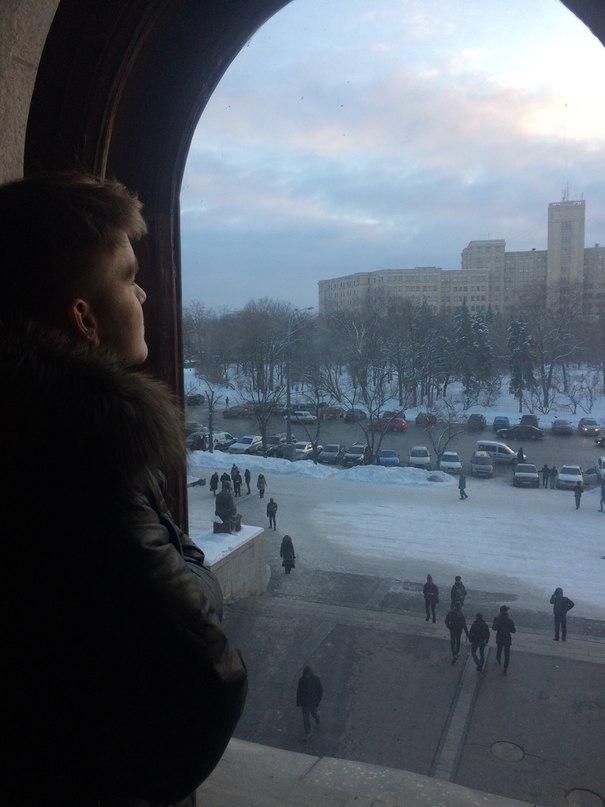 Иван Петренко | Харьков
