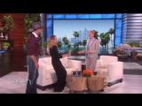 The Ellen DeGeneres Show Full Episode Season 14 2017.02.10.Tim McGraw &amp Faith Hill, Gigi Hadid