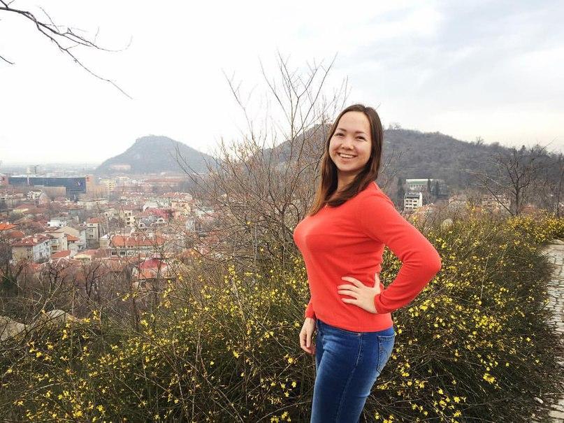 Полина Исакова   Blagoevgrad