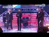 Премия Music Box  19.11.15 Сергей Лазарев - Лучший певец