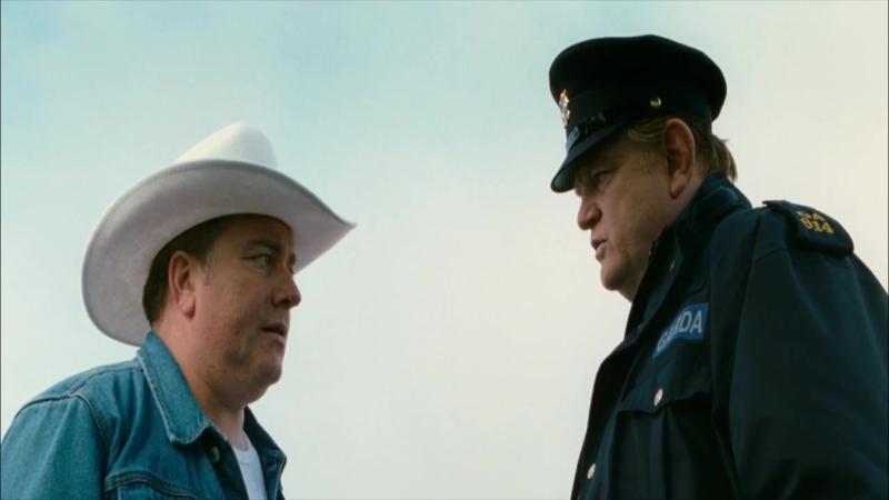 Однажды в Ирландии (2011) драма, комедия, Ирландия