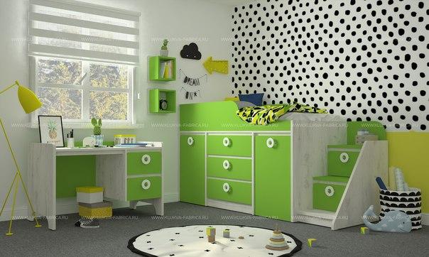 Мебель клюква фото