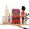 В городе Лондон