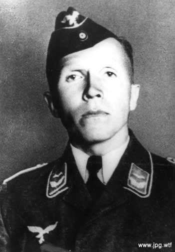 Герой разведки - Николай Иванович Кузнецов