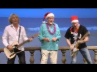 Rolf Harris Rick Parfitt - Christmas In The Sun