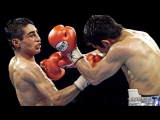 Erik Morales Highlights