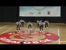 Спорт-Тим, кадеты (Дубна, финал)