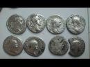 Супер коп Римські монети
