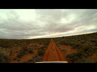 Video 351 - Simpson Desert - Rig Road to the French Line via Colson Track