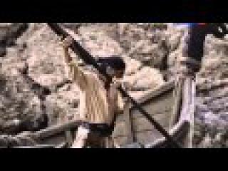 Сын ворона (2014) 6 часовой исторический приключения фильм кино сериал