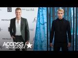 Meet Male Models Matthew Noszka & Mitchell Slaggert (Star Style Roundup) | Access Hollywood