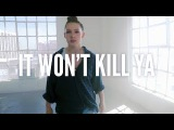THE CHAINSMOKERS - It Won't Kill Ya  Kyle Hanagami &amp Haley Fitzgerald Choreography