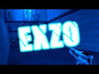 Изи Фраги by EXZO :3