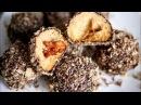 Печенье Каштаны Невероятно рассыпчатое и вкусное