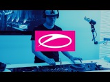 Jurgen Vries  The Theme (Radion6 Remix) #ASOT813