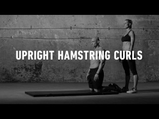 Partner Workout - Leg Explosion Exercise (FitABS)