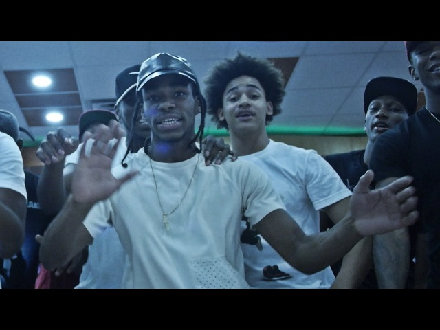 Cant Hold Me - Curly Savv x Dah Dah ( Official Music Video )