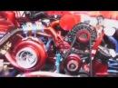 ДВС. Как работает турбонадув | Internal combustion engine. How does the turbo