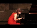 Natalya Pasichnyk plays Viktor Kosenko Etude no 8 f sharp minor, op8