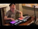 Jeremy Ellis Live Drum Machines