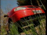 Old Top Gear 1997 - Seat Arosa