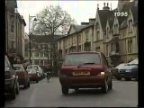Old Top Gear - Austin Metro, Rover Metro and 100.
