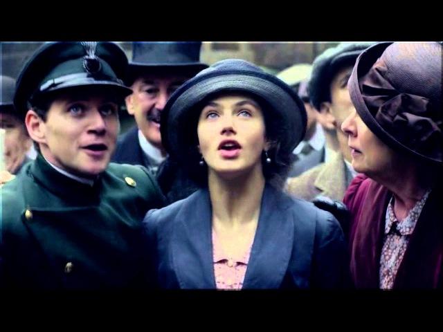 Downton Abbey / Аббатство Даунтон (Сибил и Том / Мэри и Мэтью / Анна и Бэйтс) - Gotta Be Somebody
