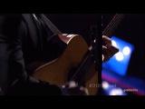 Viva La Vida- Coldplay Chris Martin guitar acoustic live