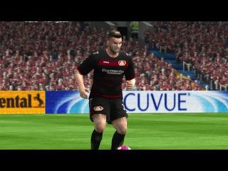 9 Неделя/Bundesliga/20тур/Bayer04-Hertha/Jesé Rodríguez