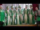 Вишенка . Народный ансамбль