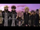 Aria - Blood of kings Code Geass AMV Ария - Кровь королей Код Гиас AMВ
