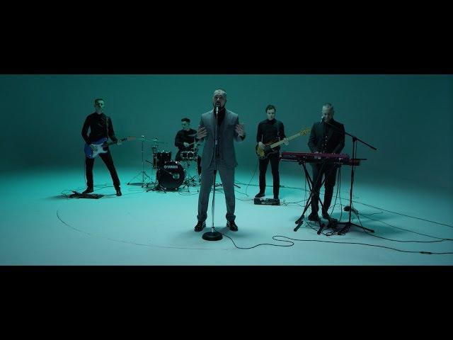 Кавер-группа Впечатлительные Люди,Иван Далматов(шоу Голос) - HUMAN (Rag'n'Bone Man cover)