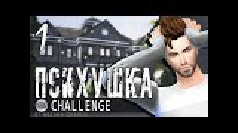 The Sims 4: Challenge