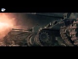World of tanks - We will rock you
