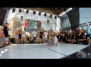 IBBC '16 - Judges Showcase - Storm, Thunder, Zolee, Kiddy