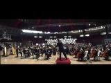 Vangelis The Drums of Gaugamela (live OST Alexander)