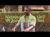 Madhava Harmonium Hare Krishna Tune 7