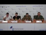Зверства Украины: в ЛНР заявили о пытках и