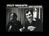 Dizzy Gillespie And Lalo Schifrin - Ozone Madness
