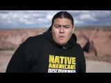 Nataanii Means- Warrior