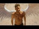 Lucifer 2x18 Ending Lucifer with Wings in Desert -Message to Chloe Season 2 Episode 18 Season Finale