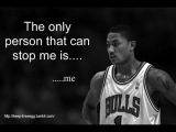 best Motivational ever with Derrick Rose -