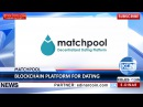 KCN @matchpool dating site on blockchain @EDinarWorldwide @CoinIdol BTC Bitcoin Info @Cointelegraph Youtube VYdeOF