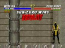 Mortal Kombat Trilogy N64 - Longplay as Sub-Zero