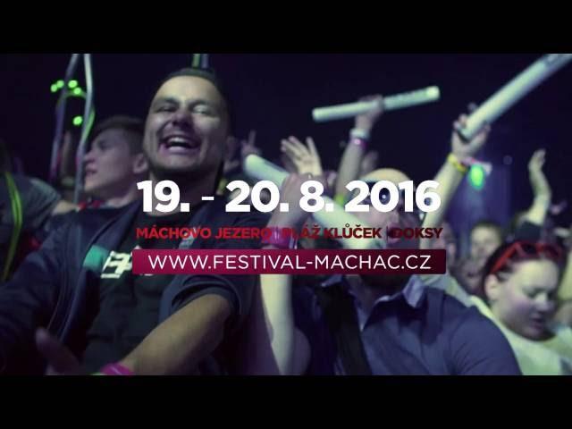 Finlandia Mácháč 2016 - Official Teaser