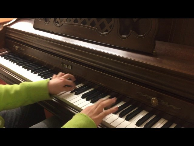 Undertale - Spider Dance【Piano】